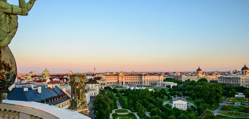 Vienna, Austria - Town view from balcony.jpg